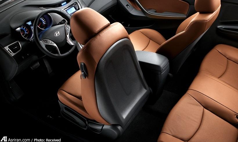 هیوندا النترا کوپه مشخصات هیوندا النترا قیمت هیوندا النترا قیمت النترا Hyundai Elantra coupe
