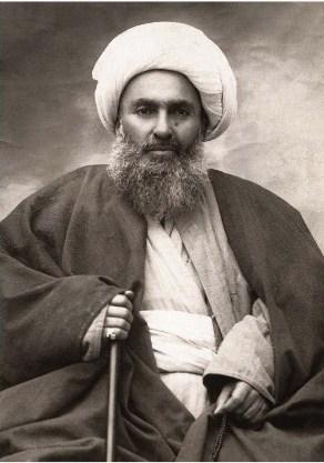 آنان که حکم به اعدام شیخ فضل الله دادند
