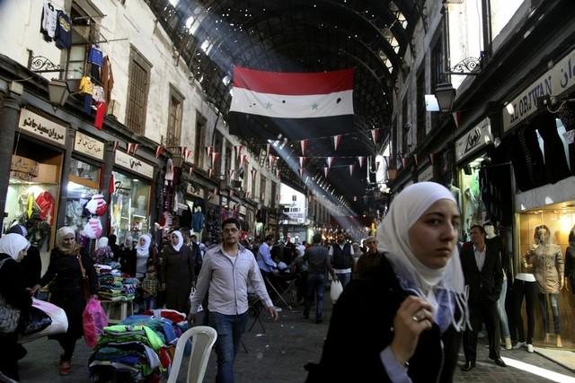 ادعای جدید منابع رسانه ای غربی: خرید دمشق از سوی ایرانی ها برای دوران پس از جنگ