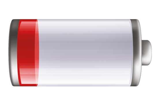 شارژ باتری تلفنهمراه بدون شارژر