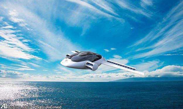 خودروهای پرنده نیز تولید شدند (+عکس)