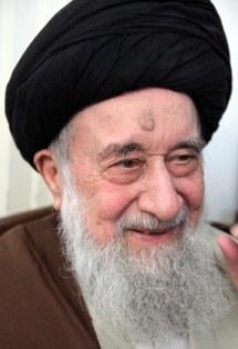 آیت الله سید رضی شیرازی: برای حضرت عباس هم می توان مراتبی از عصمت قایل بود