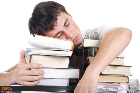 چرا حتی با خواب کافی باز خستهایم؟