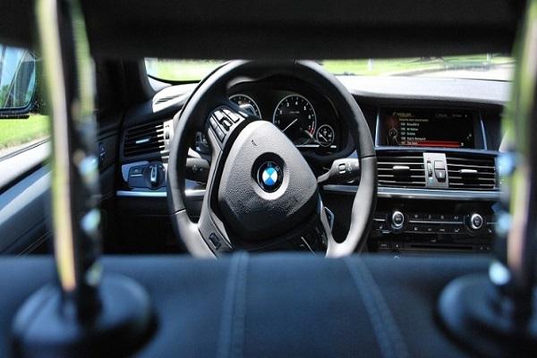 عرضه خودروهای خودران بی ام دبلیو تا سال 2021