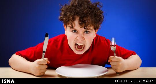 در زمان گرسنگی تصمیمات مهم نگیرید!