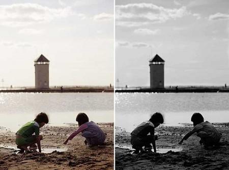 ۵ دلیل برای تبدیل عکسهای رنگی به سیاه و سفید
