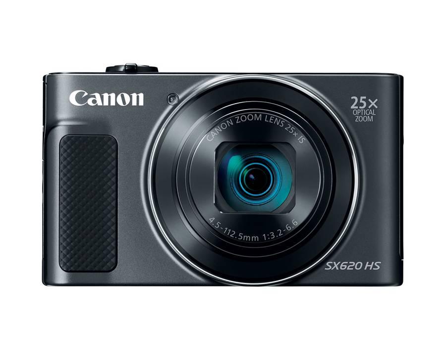 کانن دوربین PowerShot SX620 HS را معرفی کرد