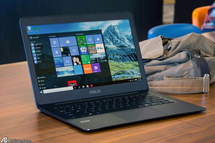 نبرد دو خروس وزن در دنیای لپ تاپ!
