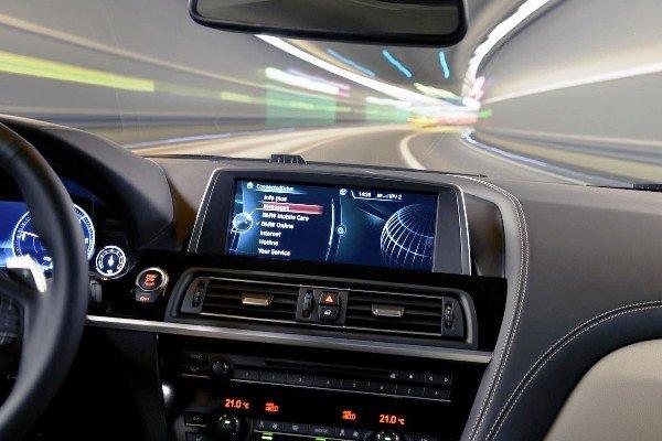 کنترل هوشمندانه خانه از داخل خودرو