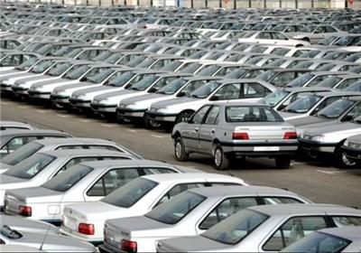 کاهش قیمت 4 خودروی داخلی در بازار/ قیمت خودروهای وارداتی بالا رفت (+جدول کامل از پراید و چینی ها تا تویوتا و النترا)