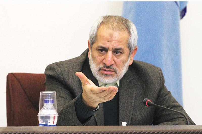 دادستان تهران: تعقیب انتشاردهندگان تصاویر مینو خالقی، در راستای وظیفه دادستانی بوده است
