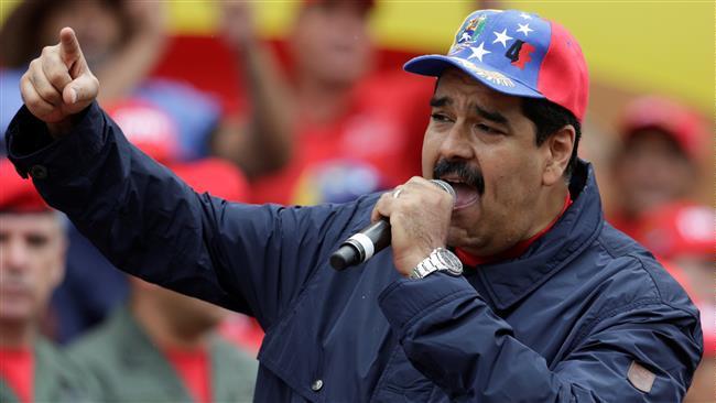 رئیس جمهور ونزوئلا: مصادره و زندان برای کارخانه هایی که تولید را متوقف کرده اند