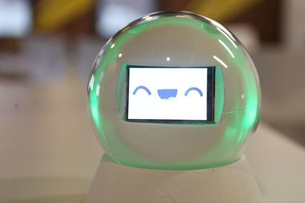 روبات ویژه کودکان اوتیسم به بازار می آید