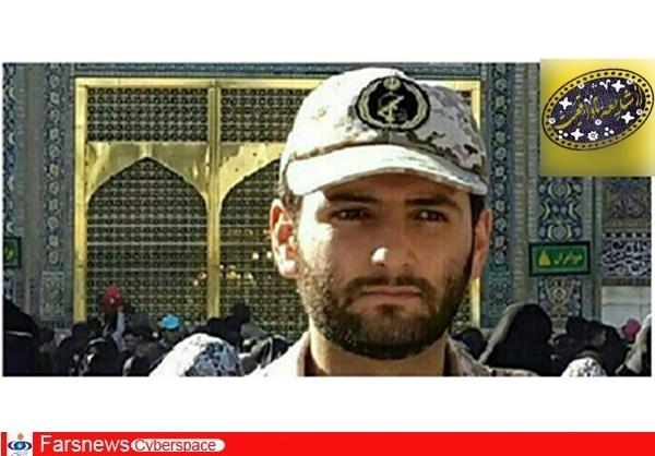 تصویر اولین شهید ارمنی مدافع حرم جعلی است (+عکس)