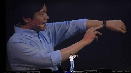 عرضه نسخه دوم مچبند شیائومی در ماه آینده میلادی