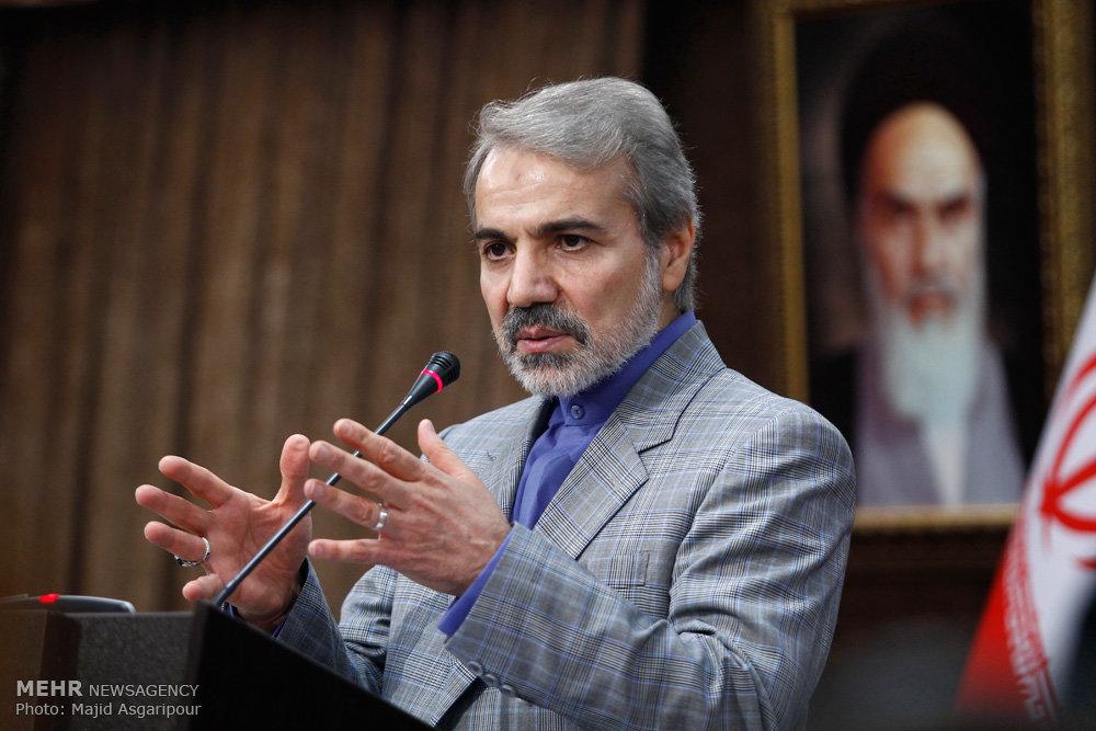 نوبخت: رییس جمهور از لغو کنسرتها ناراضی است/ موضع هاشمی در مورد رفتار دخترش شایسته بود
