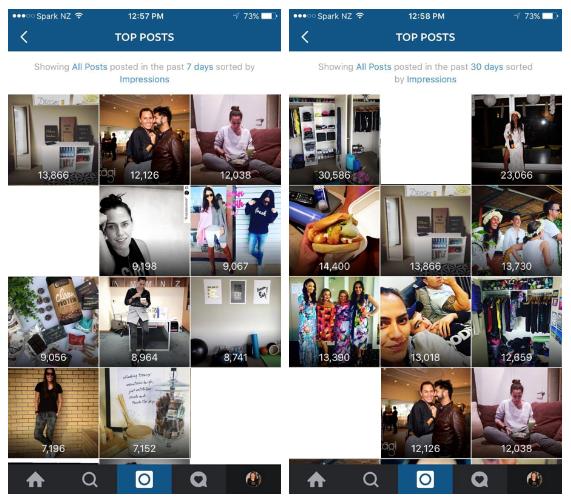 تغییرات بزرگ اینستاگرام در راه است+تصاویر