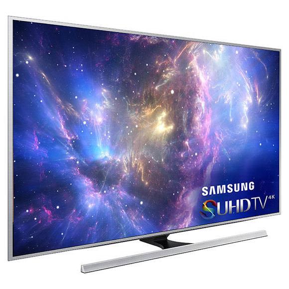 چه تلویزیونی بخریم؛ 4K، خمیده، کوانتوم داتس یا HDR؟