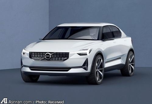 خودروهای کوچک ولوو که سال 2017 عرضه می شوند (+عکس)