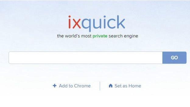 آشنایی با موتورهای جستجوی امن اینترنتی