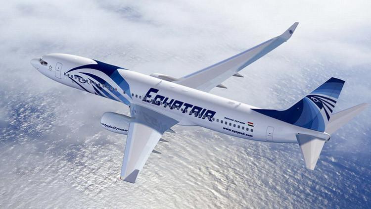روسیه و مصر: حادثه تروریستی دلیل احتمالی سقوط هواپیمای مسافربری مصر در دریای مدیترانه