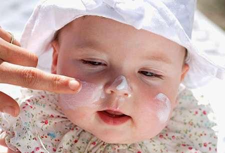 ژن ضد آفتاب شناسایی شد