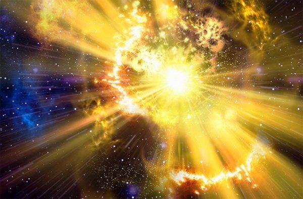 کشف ابرنواختری که ابن سینا رصد کرده بود