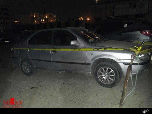 تیراندازی خونین در بیمارستان عرفان تهران (+عکس)