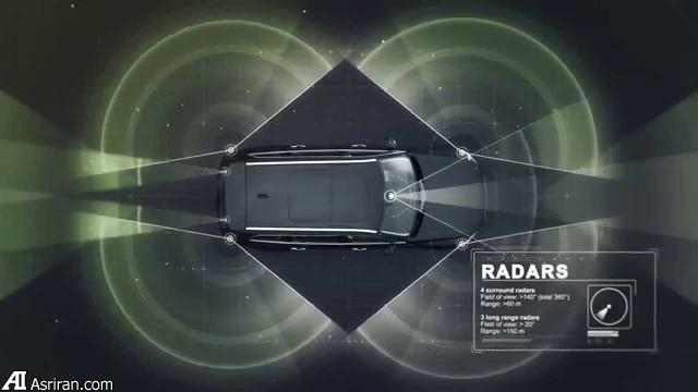قول ولوو برای تولید خودروی ضد مرگ تا 5 سال دیگر (+عکس)