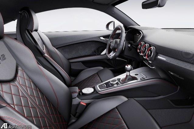 جدیدترین خودروی كوپه و رودستر