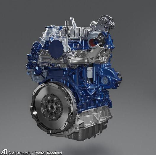 اولین نسل موتورهای کم مصرف و پاک خودرو در دنیا ساخته شد (+عکس)