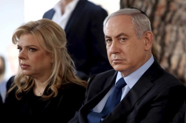 تحقیقات پلیس اسراییل از همسر نتانیاهو