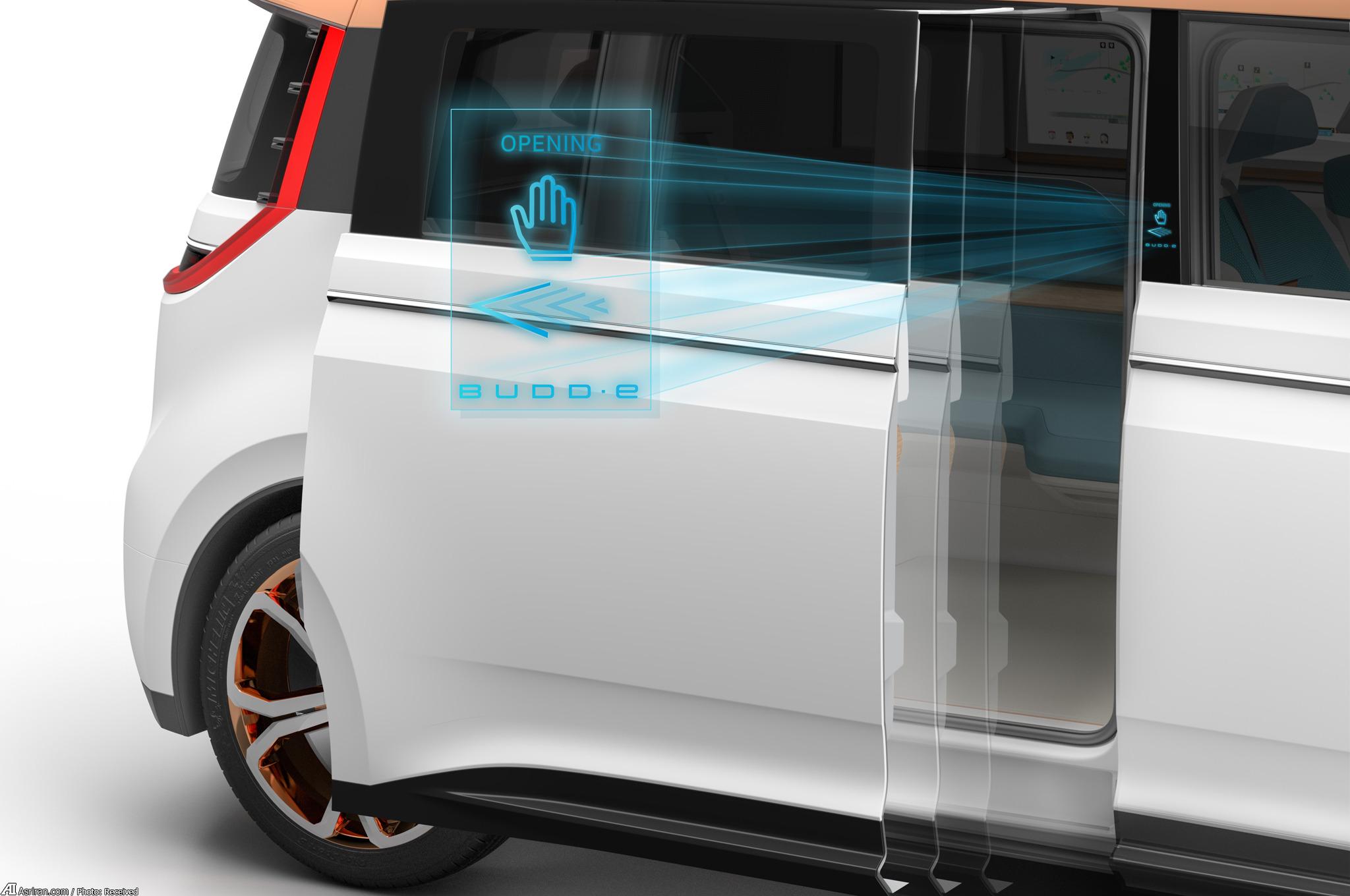 نسل دوم پلتفرم خودروهای الکتریک فولکس واگن از راه میرسد