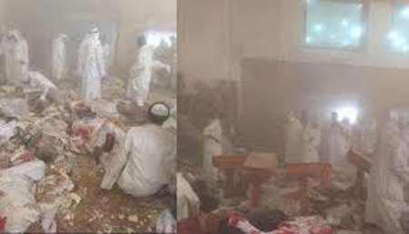 تایید حکم اعدام بمب گذار مسجد شیعیان کویت