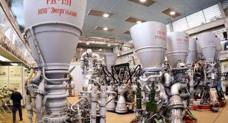 پیشرفته ترین موتور فضایی 250 ثانیه عمر دارد