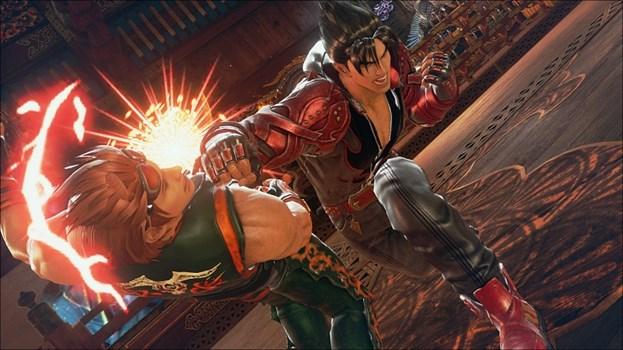 احتمال عرضه Tekken 7 برای ایکسباکس وان و پیسی