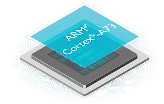 معرفی طراحی Cortex A73 شرکت ARM