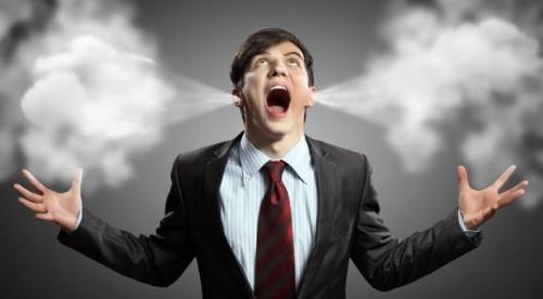 ضرورت فراگیری مدیریت هیجان و کنترل خشم