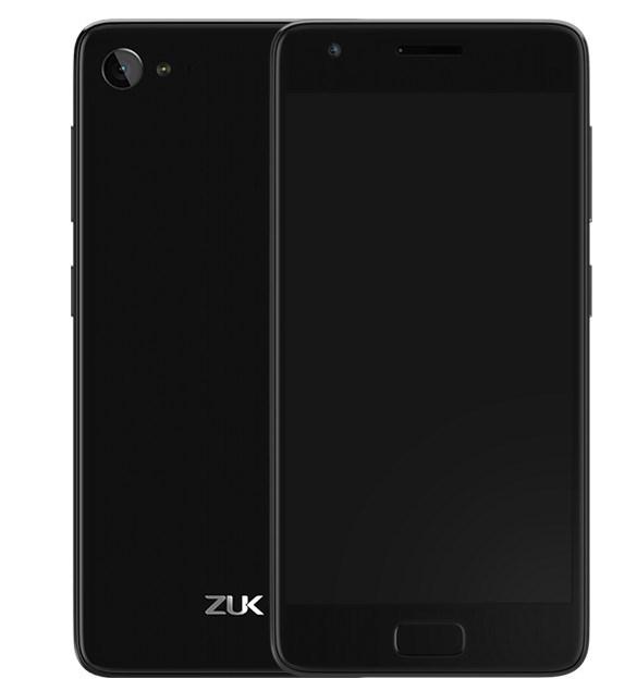 لنوو رسماً از ZUK Z2 رونمایی کرد  لنوو رسماً از ZUK Z2 رونمایی کرد 590764 434