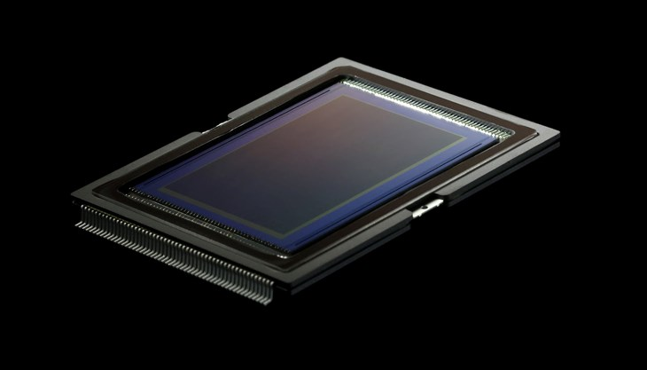 رونمایی کانن از یک دوربین DSLR با لنز 120 مگاپیکسل