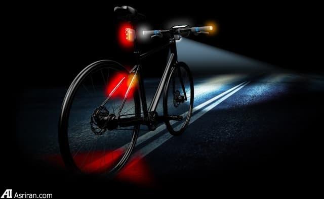 اُپنبایک؛ سیستم عاملی که برای دوچرخهها توسعه می یابد