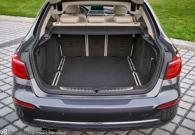 فیس لیفت BMW سری 3 (+عکس)