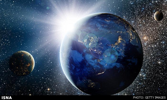 سرعت انبساط جهان فراتر از تصورات پیشین