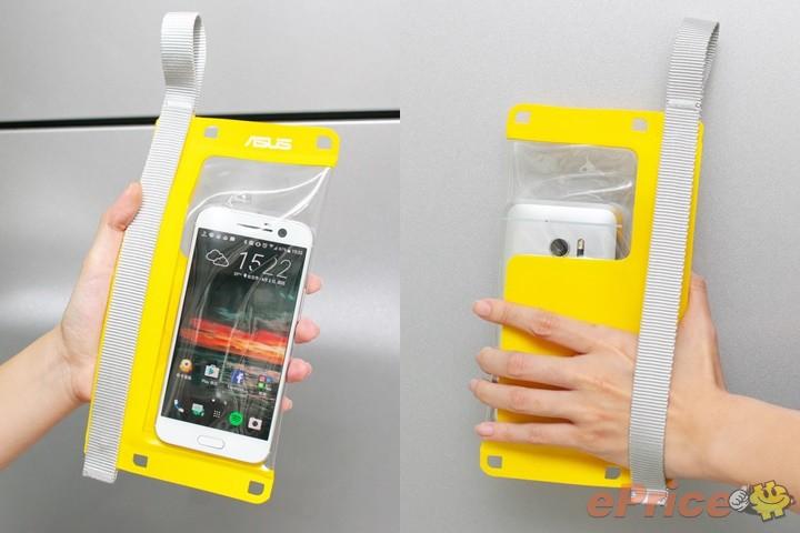 ZenPouch؛ محافظ ضدآب برای تلفنهای هوشمند