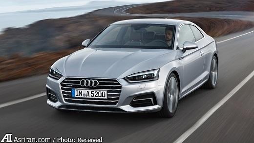 فضا، تکنولوژی و قدرت بیشتر در A5 و S5
