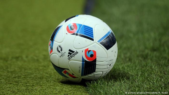 ویژگی های توپ فوتبال جام ملت های اروپا 2016
