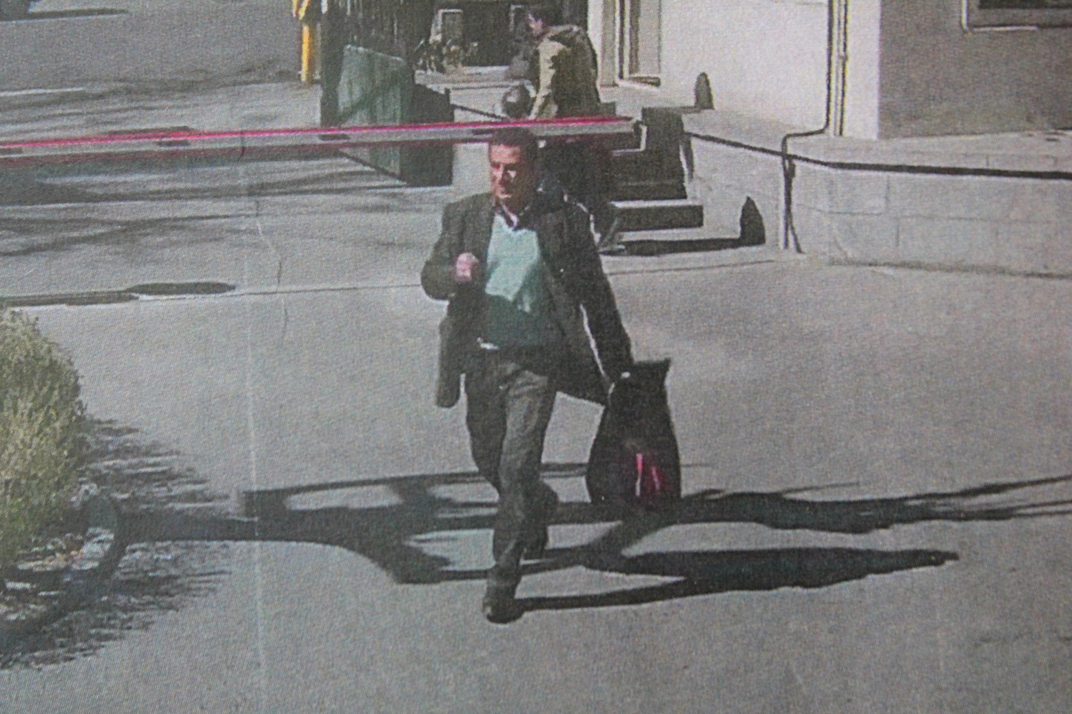 دزد خوابگاه دخترانه دانشگاه تهران را شناسایی کنید
