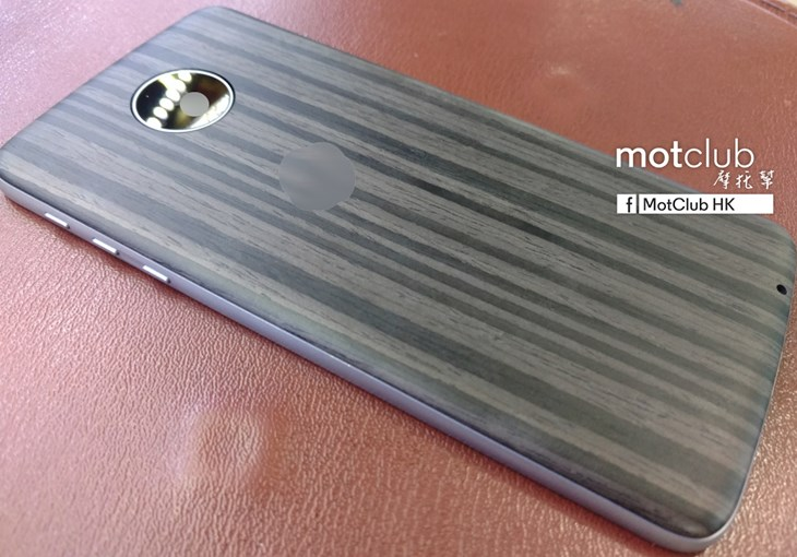 افشای تصاویری جدید از موتورولا Moto Z