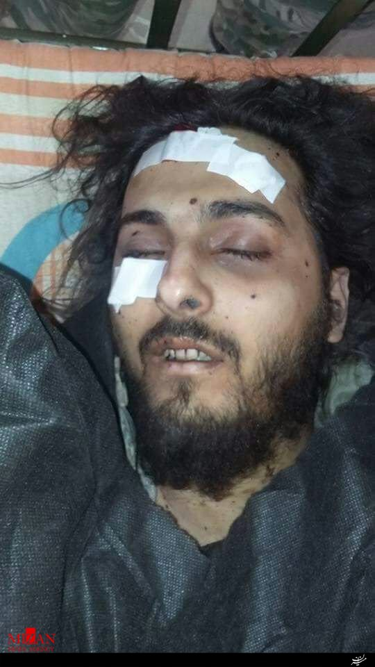 سرکرده جبهه النصره در جنوب حلب کشته شد (عکس +18)