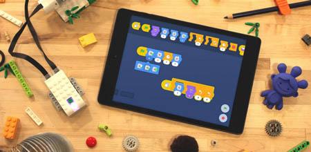 گوگل برای کودکان زبان برنامهنویسی ارائه میکند
